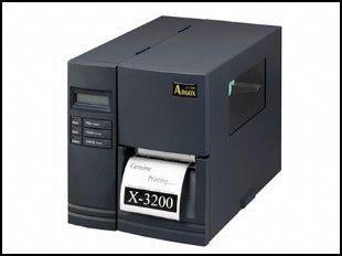 立象(Argox)X-3200