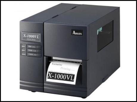 立象(Argox)X-1000VL
