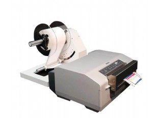 工业级A4宽幅彩色高清标签机