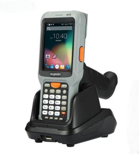 工业级PDA数据采集器